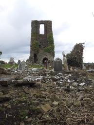 34. Ardmulchan Church, Co. Meath