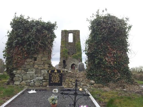 36. Ardmulchan Church, Co. Meath