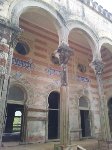 04. Abandoned Mosque, Sintra, Portugal