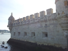 06. Belém Tower, Lisbon, Portugal