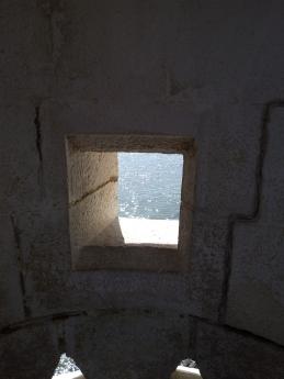 19. Belém Tower, Lisbon, Portugal