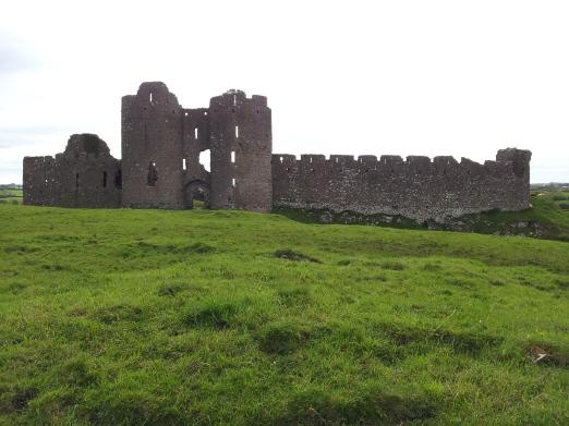 01. Castleroche Castle, Co. Louth