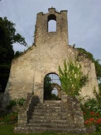 01. St Kieran's Church, Co. Kilkenny