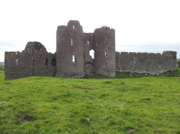 02. Castleroche Castle, Co. Louth