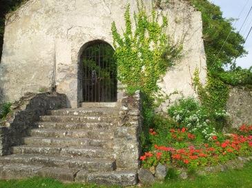 02. St Kieran's Church, Co. Kilkenny