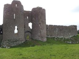 03. Castleroche Castle, Co. Louth