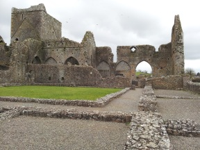 03. Hore Abbey, Co. Tipperary