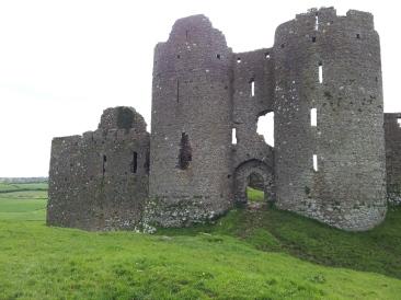 04. Castleroche Castle, Co. Louth