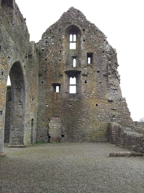 04. Hore Abbey, Co. Tipperary