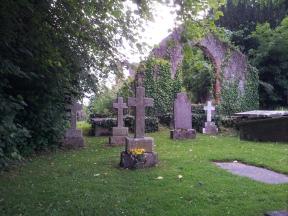 05. St Kieran's Church, Co. Kilkenny