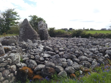 06. Aghnaskeagh Cairns, Co. Louth
