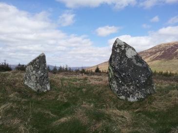 06. Boleycarrigeen Stone Circle, Co. Wicklow
