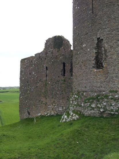 06. Castleroche Castle, Co. Louth