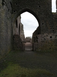 06. Hore Abbey, Co. Tipperary