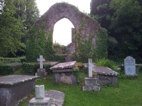 06. St Kieran's Church, Co. Kilkenny