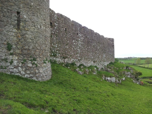 07. Castleroche Castle, Co. Louth
