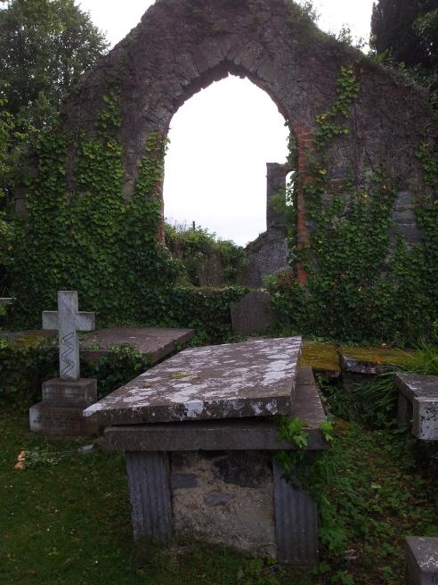 07. St Kieran's Church, Co. Kilkenny