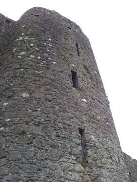 08. Castleroche Castle, Co. Louth