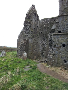 10. Hore Abbey, Co. Tipperary