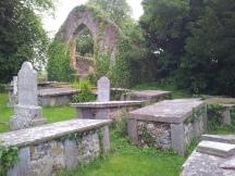 11. St Kieran's Church, Co. Kilkenny