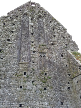 12. Hore Abbey, Co. Tipperary