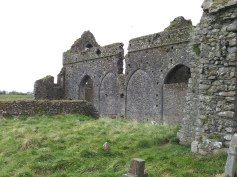 13. Hore Abbey, Co. Tipperary