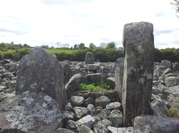 14. Aghnaskeagh Cairns, Co. Louth
