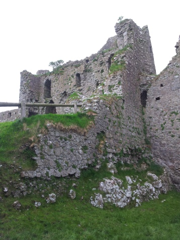 15. Castleroche Castle, Co. Louth