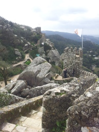 18. Castle of the Moors, Sintra, Portuga