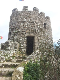 19. Castle of the Moors, Sintra, Portuga