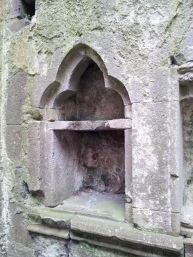 19. Hore Abbey, Co. Tipperary