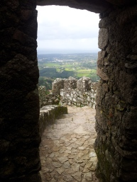 20. Castle of the Moors, Sintra, Portuga