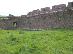 22. Castleroche Castle, Co. Louth