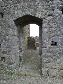 22. Hore Abbey, Co. Tipperary