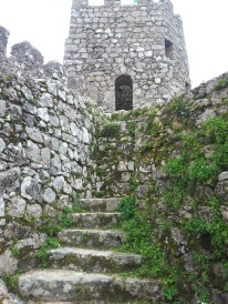24. Castle of the Moors, Sintra, Portuga