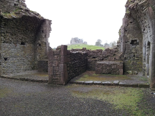 25. Hore Abbey, Co. Tipperary