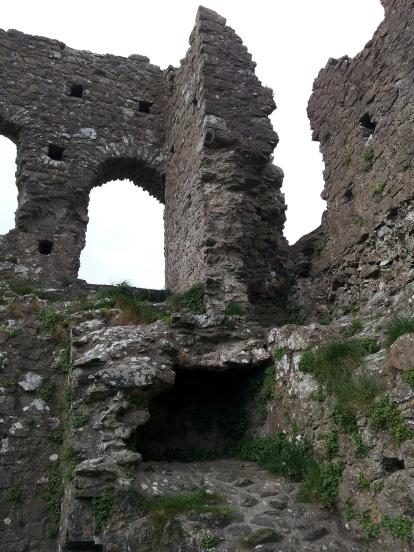 26. Castleroche Castle, Co. Louth