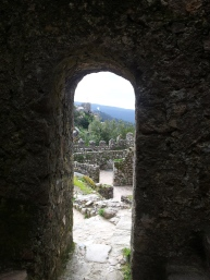 27. Castle of the Moors, Sintra, Portuga