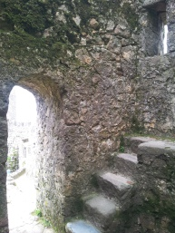 29. Castle of the Moors, Sintra, Portuga