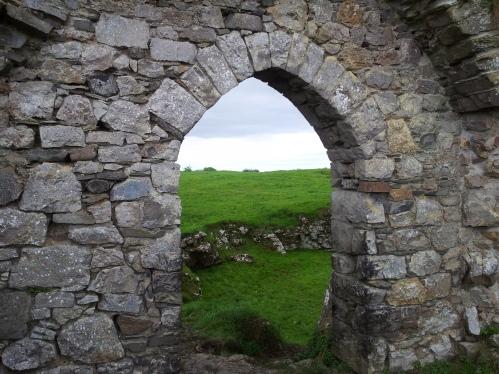 30. Castleroche Castle, Co. Louth