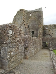 34. Hore Abbey, Co. Tipperary