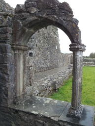 35. Hore Abbey, Co. Tipperary