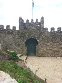 37. Castle of the Moors, Sintra, Portuga