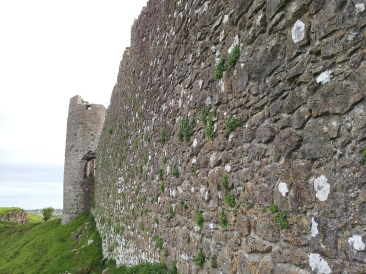 37. Castleroche Castle, Co. Louth