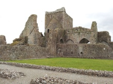 37. Hore Abbey, Co. Tipperary