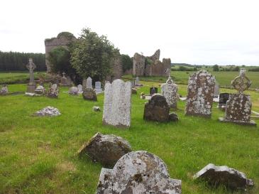 02. Ballyboggan Priory, Co. Meath