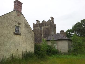 02. Grange Castle, Co. Kildare