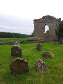 03. Ballyboggan Priory, Co. Meath