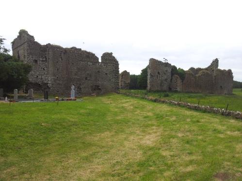 04. Ballyboggan Priory, Co. Meath
