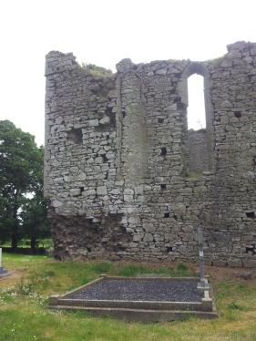 05. Ballyboggan Priory, Co. Meath